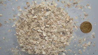 Shell Grit Coarse 1 Ton